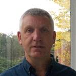 Aksel Bisgaard - Faglærer