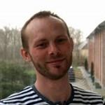 Enok Linde - Daglig leder Landbrug og naturpleje