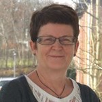 Kerstin B. Bisgård - Bogholder