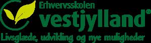 Erhvervsskolen Vestjylland - Logo