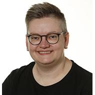 Mette Ulnits - Socialrådgiver