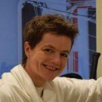 Malene Nielsen - Teamleder for Bo-del og Landbrugs-linje