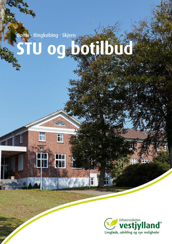STU brochure